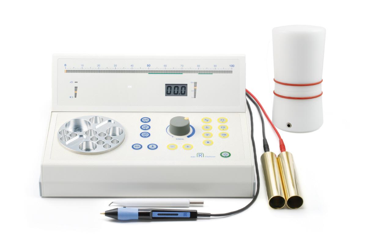 Vistron is a measurement system